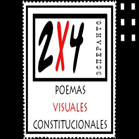 Caratula Poemas constitucionales